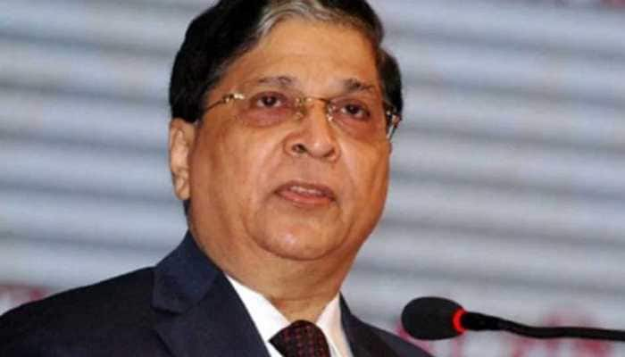 Don't get swayed away by 'infinite distractions': CJI Misra to young lawyers, judges