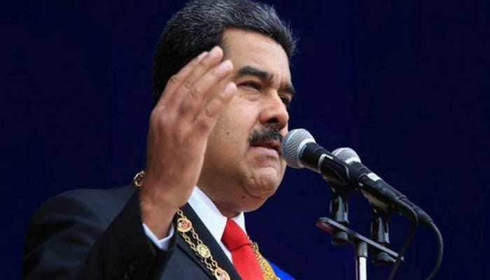 Venezuelan President evacuated from event after 'assassination' attempt