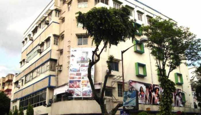 Fire breaks out in Kolkata's Priya theatre, no casualties reported