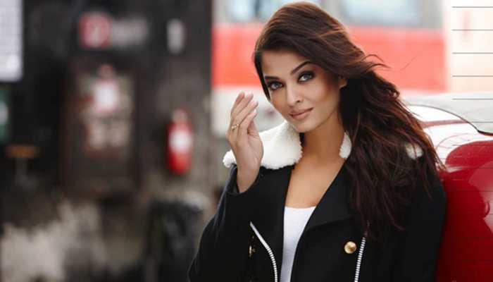 Aishwarya Rai Bachchan and not Deepika Padukone was the first choice for 'Padmaavat'
