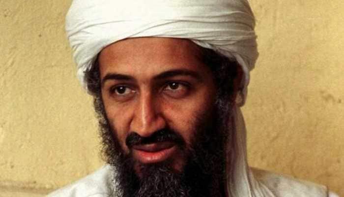 Osama bin Laden's son married 9/11 hijacker's daughter