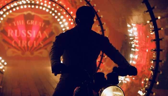 Salman Khan, Katrina Kaif wraps up Bharat's Mumbai schedule
