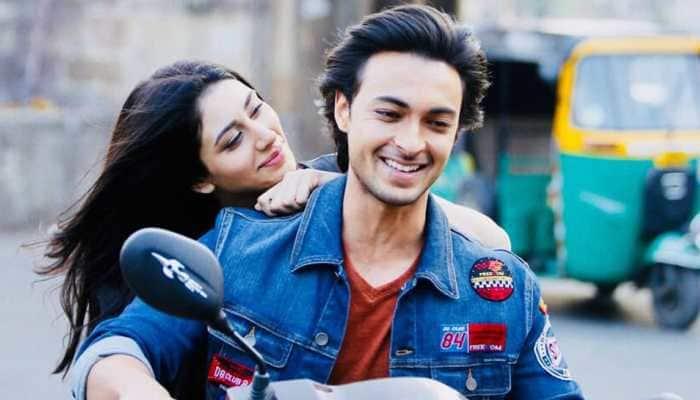 Watch Aayush Sharma and Warina Hussain's 'Loveratri' trailer!