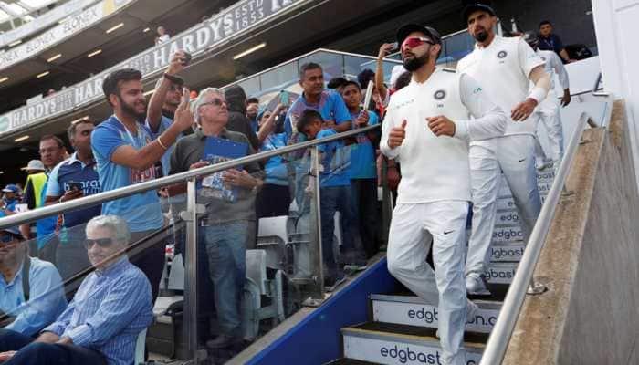 Pressure on other Indian batsmen will put Virat Kohli under pressure: Trevor Bayliss