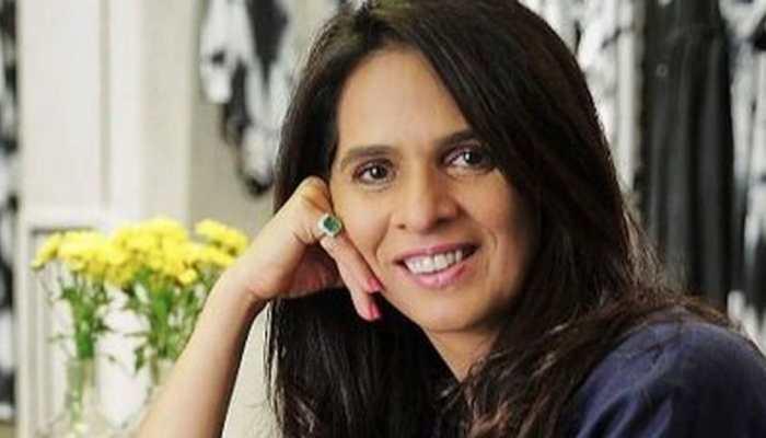 Hope women designers will soon lead Indian fashion scene: Anita Dongre