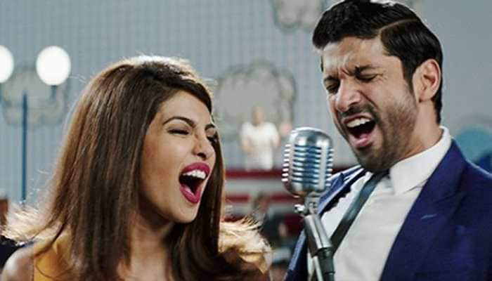 Priyanka Chopra-Farhan Akhtar's next goes on the floor, shooting begins—See first pic