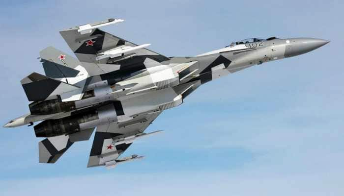 Russian think tank calls for sale of Su-35 fighters to Pakistan in retaliation to India opting out of FGFA