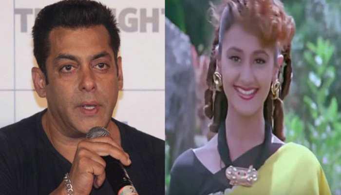 Salman Khan's ailing 'Veergati' co-star Pooja Dadwal thanks actor for help