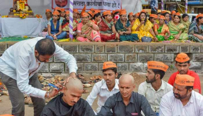 Pune schools, colleges, commercial units closed on Thursday as Maratha bodies call for Maharashtra bandh