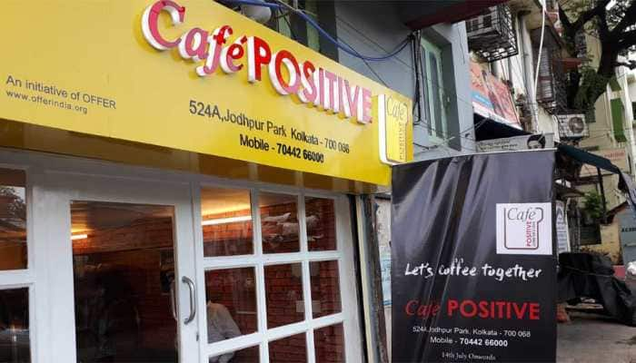 Cafe Positive: 10 HIV+ve Kolkata teens open up eating-joint