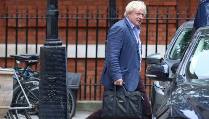 Boris Johnson will be probed by party for burqa comments