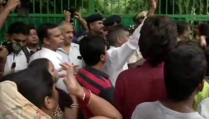 Delhi school rape case: How did rapist enter premises, question angry parents