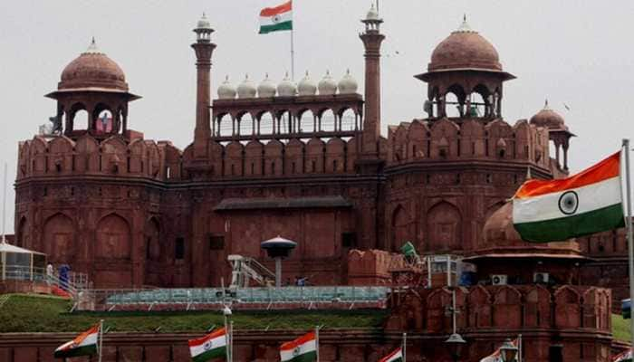 Delhi to turn into a fortress as security measures tightened ahead of Independence Day
