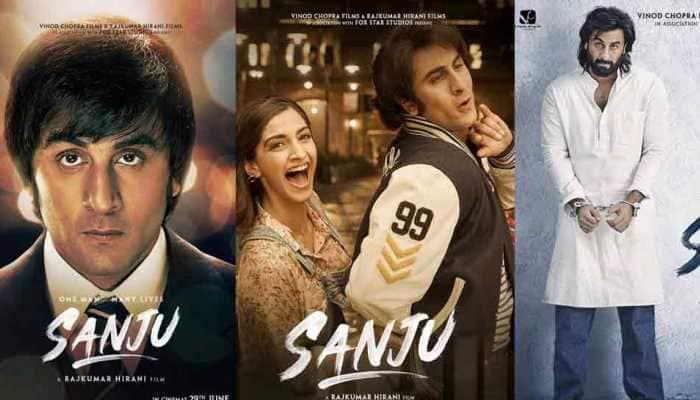 IFFM Awards: Rani, Manoj named Best Actors, 'Sanju' wins Best Film