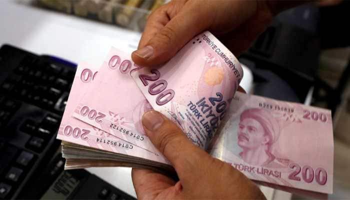 Turkish lira pulls back from record low, markets rattled