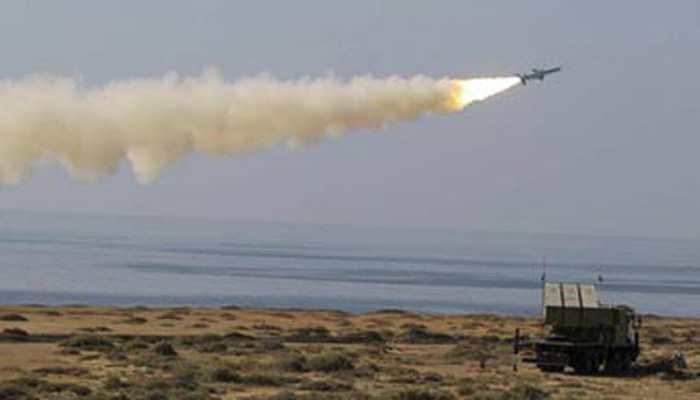 Iran unveils 'Bright Conqueror', new range of ballistic missiles