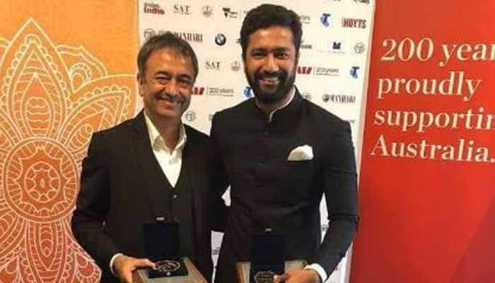 Ranbir Kapoor starrer 'Sanju' wins four awards at the Indian Film Festival, Melbourne