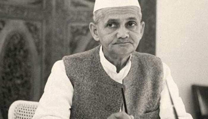 Lal Bahadur Shastri's Death - An Unfinished Story to premiere on ZEE5