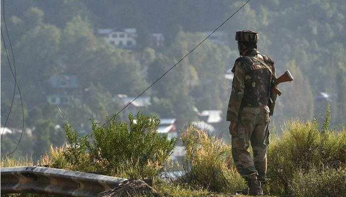 Army foils infiltration bid along LoC in Naushera, 1 jawan injured