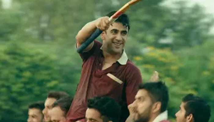 Reema Kagti always pushed me to give a better shot: Amit Sadh
