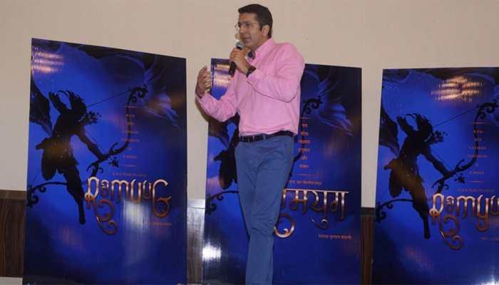 Ramayana - Latest News on Ramayana | Read Breaking News on