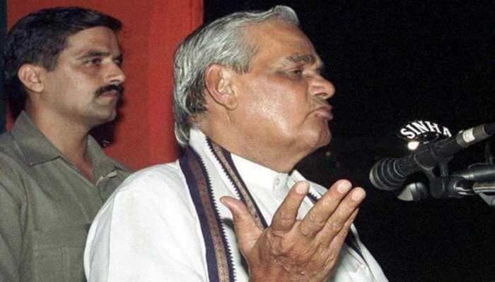 Atal Bihari Vajpayee was in Bengaluru prison during Emergency