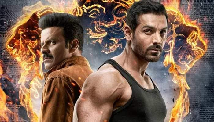 Satyamev Jayate Day 2 Box Office collections: John Abraham starrer witnesses major dip