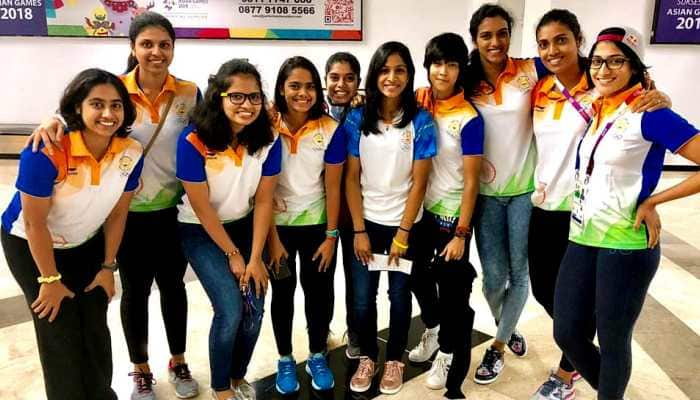 Asian Games 2018: Women shuttlers handed tough draw, face top seed Japan in quarters