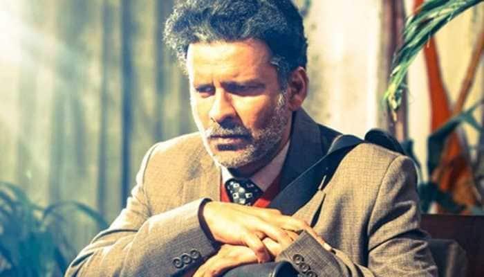 Always chosen indie dramas over mega budget films: Manoj Bajpayee