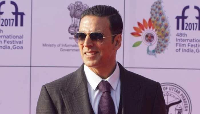 Akshay Kumar gets Instagram memento on 20 mn followers