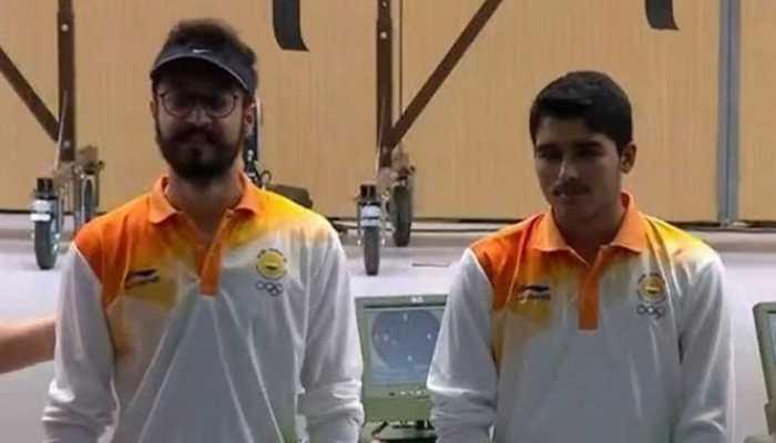 Indian shooters shine at Asian Games, 16-year-old Saurabh Chaudhary bags Gold, Abhishek Verma wins Bronze