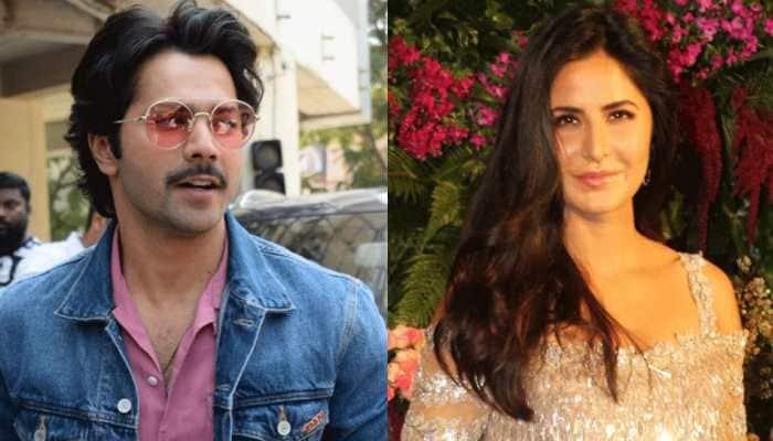 Katrina Kaif and Varun Dhawan's dance film may get delayed- Here's why