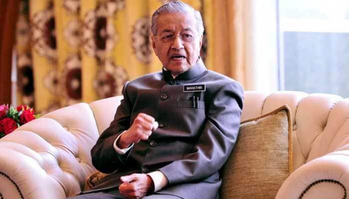 Kết quả hình ảnh cho Mohamad Mahathir