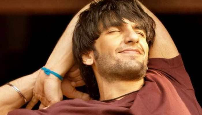 The adrenaline is what I live for: Ranveer Singh