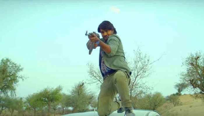 Bhojpuri film Dulhan Chahi Pakistan Se 2 trailer goes viral on Internet — Watch