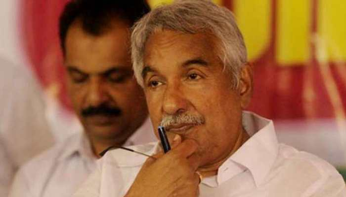 Financial aid announced by Centre disappointing as far magnitude of Kerala crisis concerned, writes former CM Oommen Chandy to PM Narendra Modi