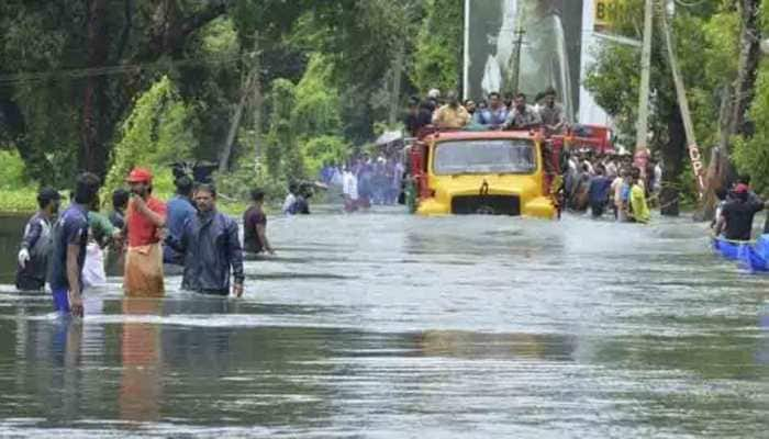 India not to accept donations from foreign govts for Kerala flood relief: Official sources