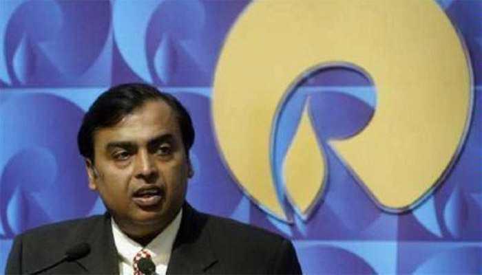 Reliance Industries market cap crosses Rs 8 lakh crore