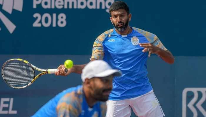 Asian Games 2018: Ankita Raina settles for bronze; Bopanna-Sharan to go for gold