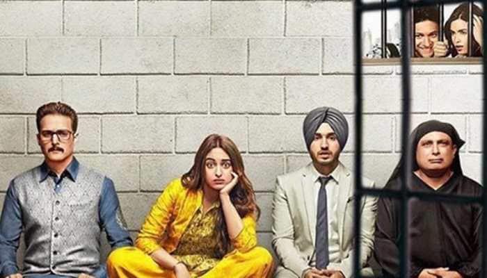 'Happy Phirr Bhag Jayegi' is an audience backed film: Director Mudassar Aziz