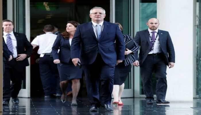 Scott Morrison to become Australia's new Prime Minister