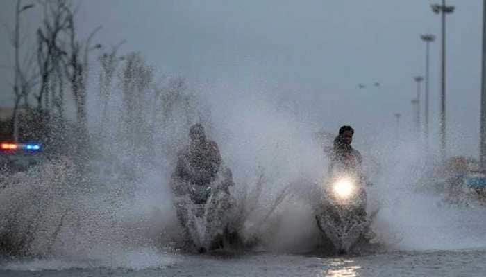 Heavy rain to hit parts of North India in next 48 hours, alerts IMD