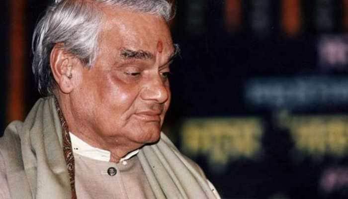 J&K: Atal Bihari Vajpayee's ashes immersed in confluence of Jhelum, Sindh