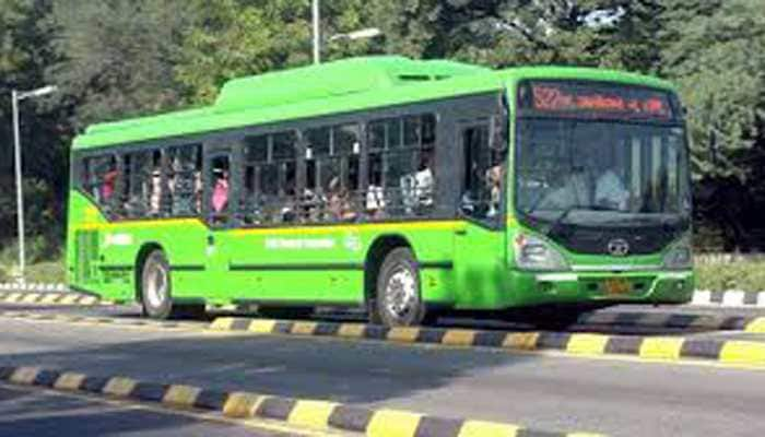 DTC buses - Latest News on DTC buses | Read Breaking News on