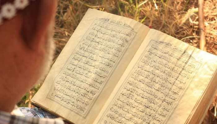 Don Chhota Shakeel's only son takes the spiritual path, now teaches Quran