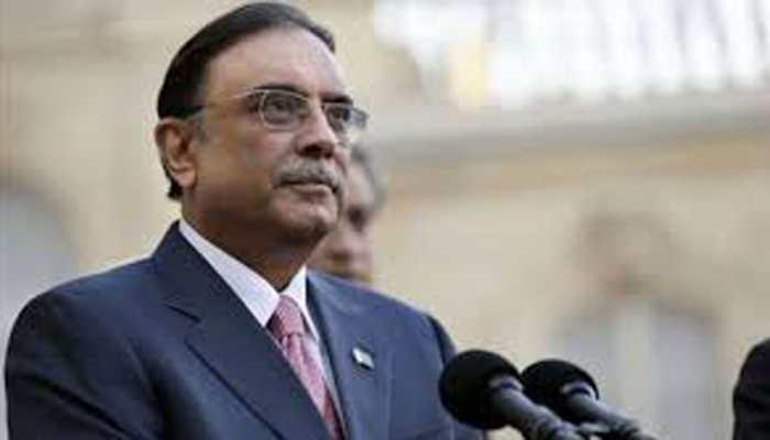 Former Pakistan president Asif Ali Zardari summoned in money laundering case