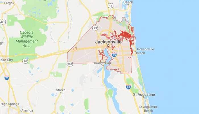 US: Mass shooting in Florida's Jacksonville, multiple fatalities at the scene, one suspect dead, say reports