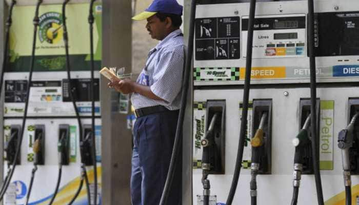 Petrol, diesel price on 27th August 2018: Check out rates in metro cities
