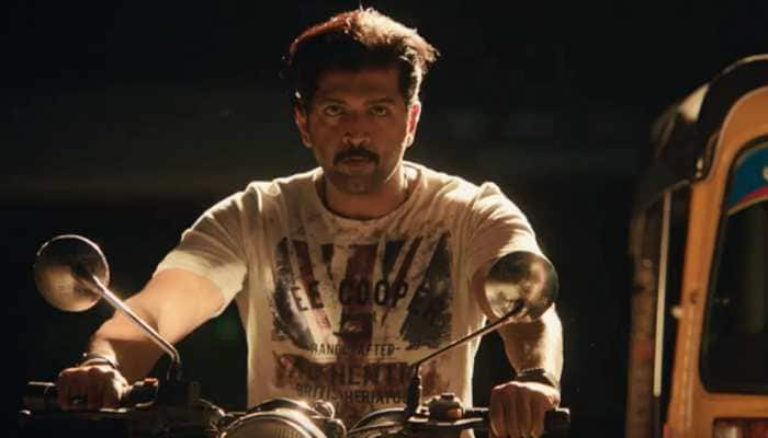 Thadam trailer: Arun Vijay and Tanya Hope's thrilling ride will keep you hooked—Watch