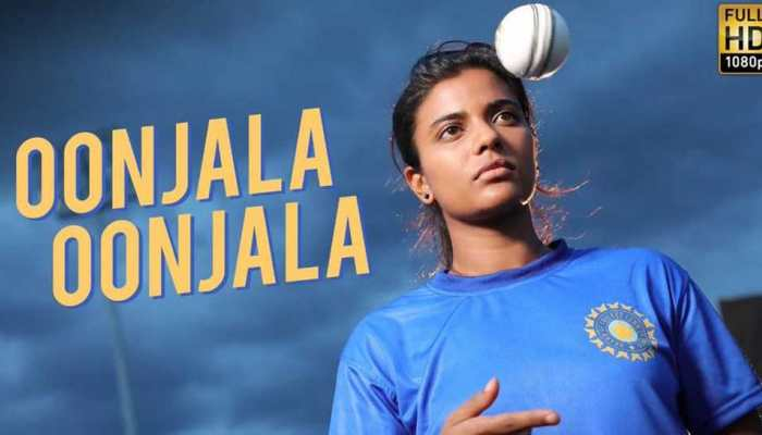 First song titled 'Oonjala Oonjala' from the sports drama Kanaa out